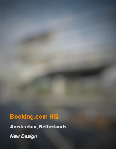 Booking.com HQ_Amsterdam_New_b