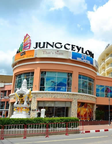Jungceylon Shopping Mall_Phuket_Inspection