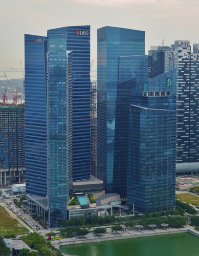 Marina Bay Financial Centre_SG_Inspection
