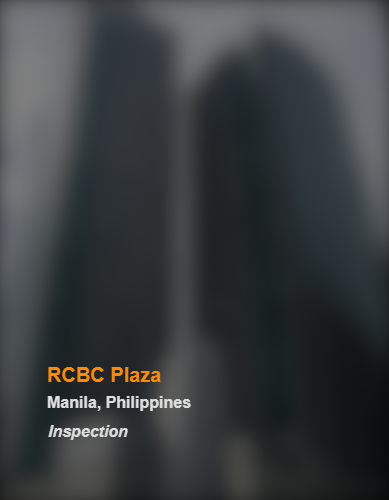 RCBC Plaza_Manila_Inspection_b