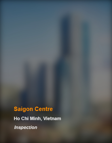 Saigon Centre_Ho Chi Minh City_Inspection_b