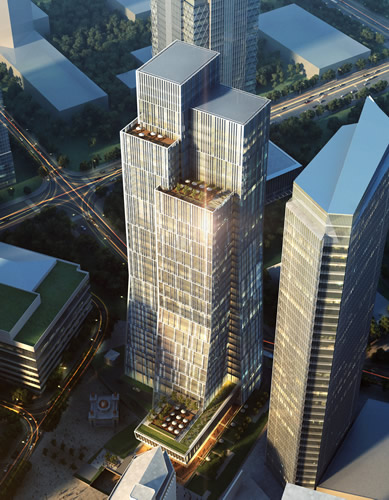 Sequis Tower_Jakarta_New