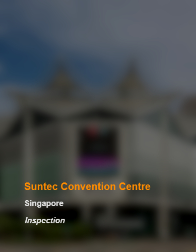 Suntec Convention Centre_SG_Inspection_b
