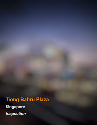 Tiong Bahru Plaza_SG_Inspection_bb
