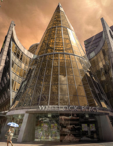 Wheelock Place_SG_Mod