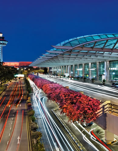 Changi Airport T2_SG_Inspection