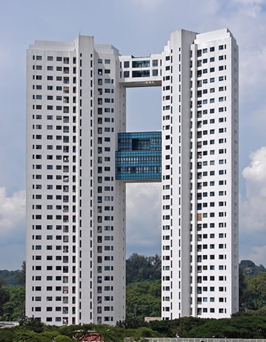 Habour View Towers_SG_Mod
