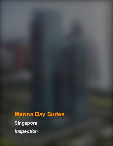 Marina Bay Suites_SG_Inspection_b