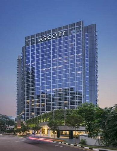 AscordOrchard Singapore