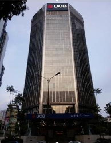 UOB TOWER 1